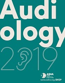 2019 Audiology Product Catalog