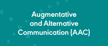 Publications on Augmentative and Alternative Communication