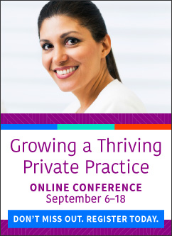 Private Practice Online Conference