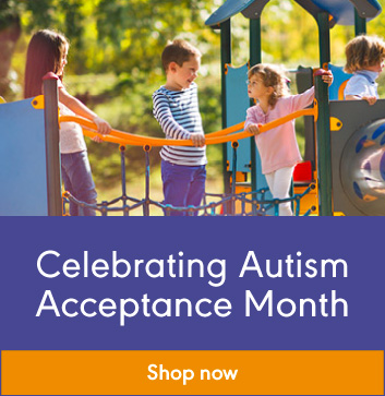 Celebrate Autism Acceptance Month