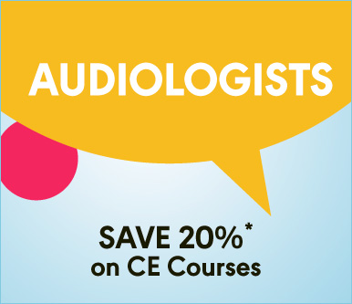 CE Courses For Auds