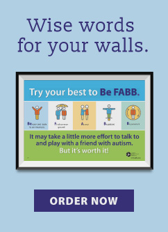 Check out this FABB-ulous poster