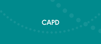 Publications on CAPD