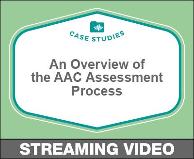 Case Studies: AAC
