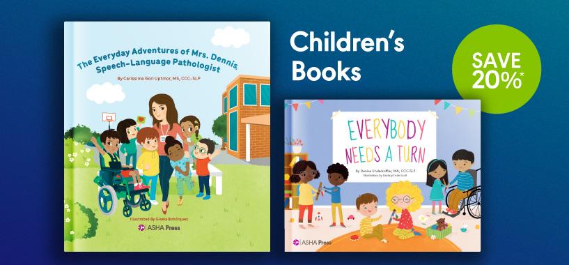 Perfect Books for Children