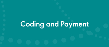Publications on Coding and Payment