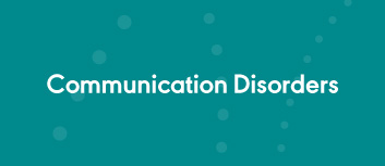 Publications on Communication Disorders