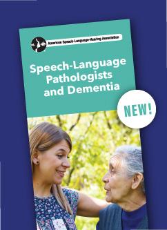 New Dementia Brochure