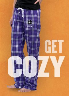 New Pajama Pants