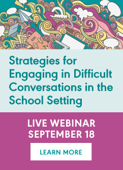 Ready for Difficult Conversations?