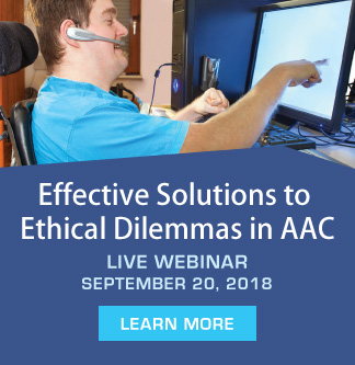 Effective Solutions to Ethical Dilemmas in AAC