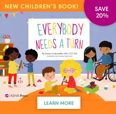 Order ASHA's First Children's Book