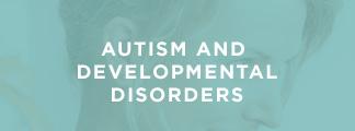 Courses on Autism & Developmental Disorders