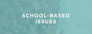 Courses on School-Based Issues