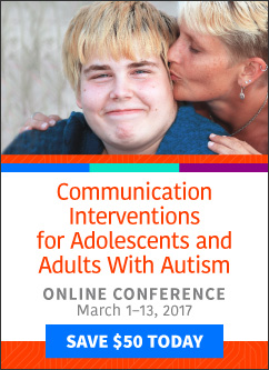 Autism Online Conference