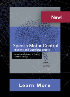 Speech Motor Control book