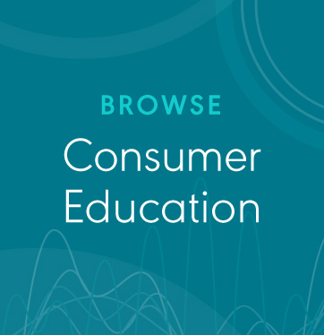 Consumer Education Resources