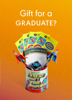 Get Ready for Graduates