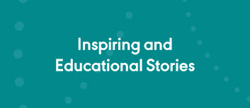 Publications on Inspiring and Educational Stories