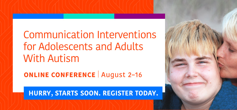 Online Conference on Autism