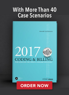 2017 Coding and Billing