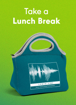 Bring Your Lunch With You