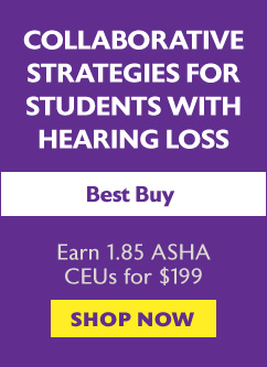 Best Buy - Collaborative Strategies for Students with Hearing Loss