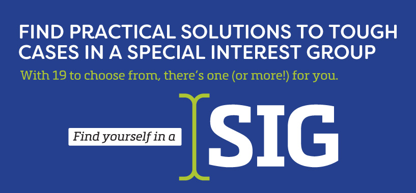 Exclusive SIG Rate - Dysphagia Online Conference
