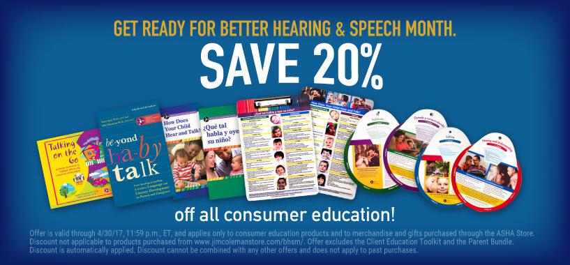 BHSM Save 20%