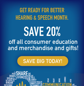 Save 20% on Consumer Education Items