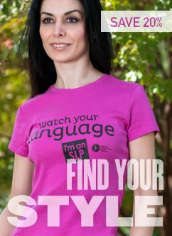 Watch Your Language T-Shirt