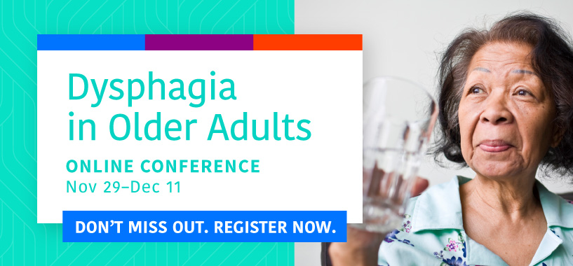 Dysphagia Online Conference
