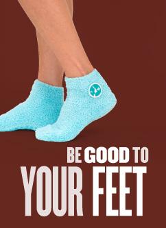New Slipper Socks