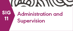 SIG 11, ADMINISTRATION AND SUPERVISION