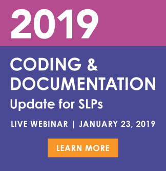 Kick Off 2019 With Some Reimbursement Knowledge