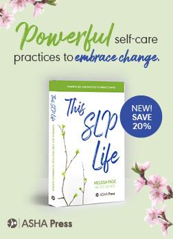 New SLP Coaching Book
