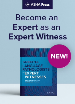Forensic Speech-Language Pathology Guidance