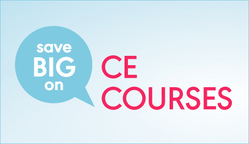 Save 20% on ASHA CE Courses