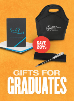 Save 20% in May on ASHA Gifts