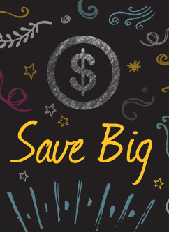 Join a SIG and Save
