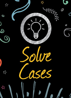 Join a SIG and Solve Cases