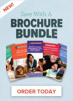 New Brochure Bundles