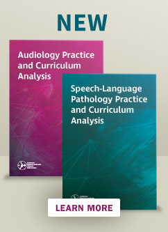 New Practice and Curriculum Analyses