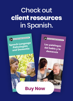 Resources For Spanish-Speakers