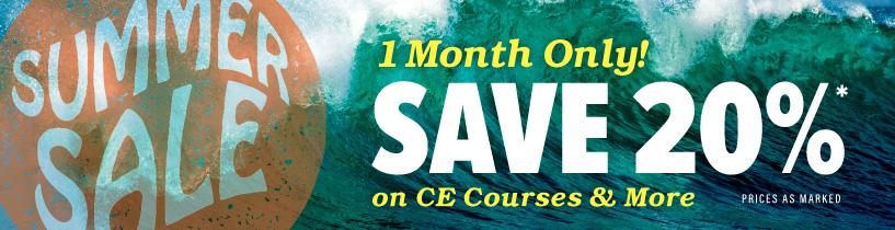 Dive into savings!