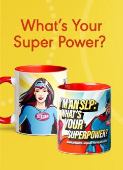 You're Super! Show It Off
