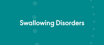 Publications on Swallowing Disorders