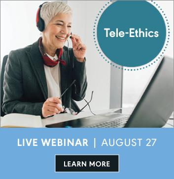 Tele-Ethics