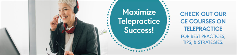 Telepractice Resources