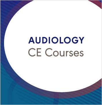 AUD CE Courses